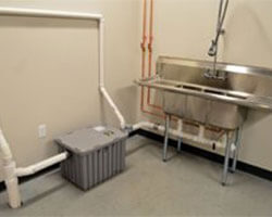 restaurant grease trap roto rooter